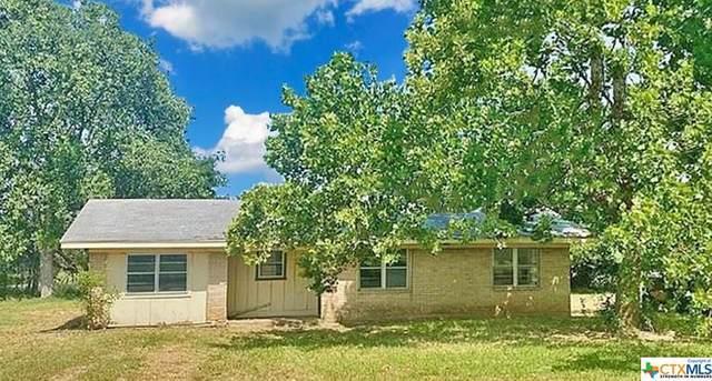 204 Barton Lane, Gatesville, TX 76528 (MLS #446566) :: Rebecca Williams
