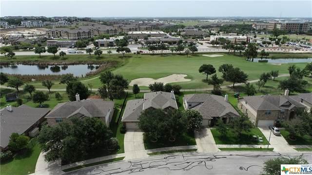 713 Wood Mesa Court, Round Rock, TX 78665 (MLS #446598) :: RE/MAX Family