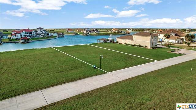 000 Tuscany Way, Port O'Connor, TX 77982 (MLS #446632) :: RE/MAX Land & Homes