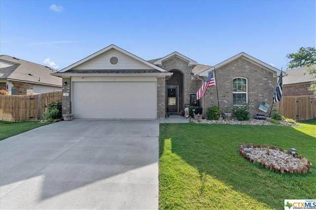 321 Old Glory Trail, Liberty Hill, TX 78642 (MLS #446641) :: RE/MAX Family