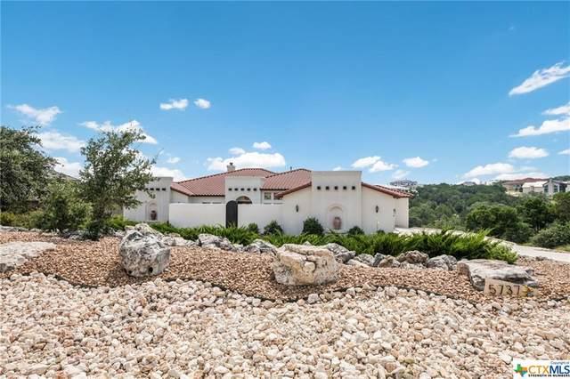 5737 Comal Vista, New Braunfels, TX 78132 (MLS #446796) :: Texas Real Estate Advisors
