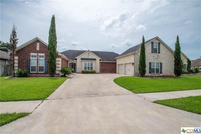 404 Iron Gate, Victoria, TX 77904 (MLS #446808) :: The Real Estate Home Team