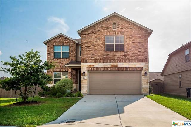 884 Maple Drive, New Braunfels, TX 78130 (MLS #447064) :: Kopecky Group at RE/MAX Land & Homes
