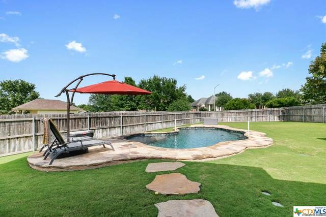1151 Cherry Hill, New Braunfels, TX 78130 (MLS #447104) :: The Zaplac Group