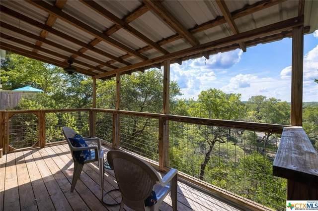 150 Shady Bluff Drive, Wimberley, TX 78676 (MLS #447150) :: Kopecky Group at RE/MAX Land & Homes