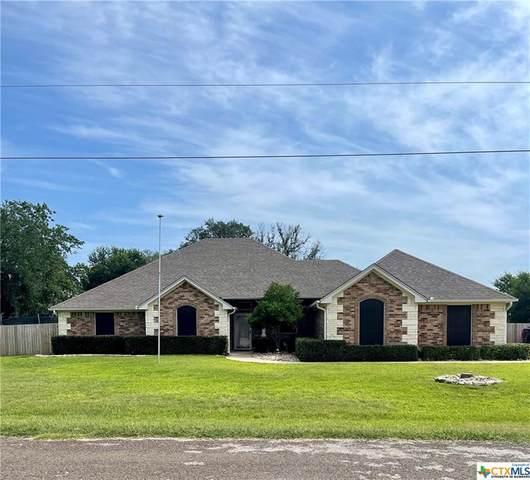 4708 Stoneoak Drive, Belton, TX 76513 (MLS #447267) :: The Barrientos Group