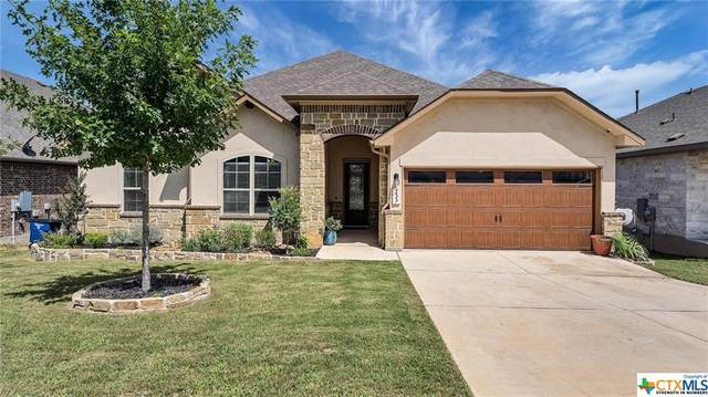233 Sigel Avenue, New Braunfels, TX 78132 (#447274) :: Realty Executives - Town & Country