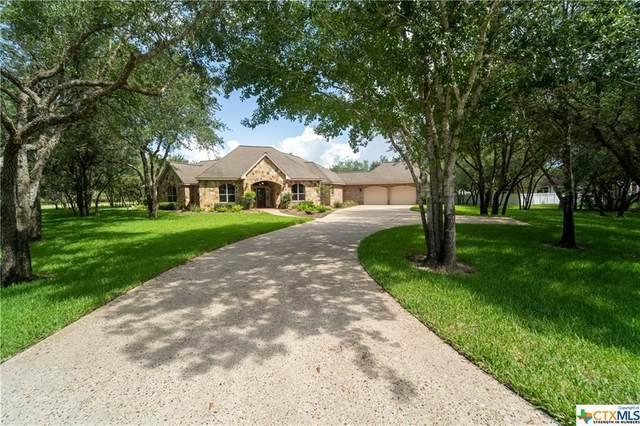 248 Post Oak Bend, Inez, TX 77968 (MLS #447313) :: Kopecky Group at RE/MAX Land & Homes