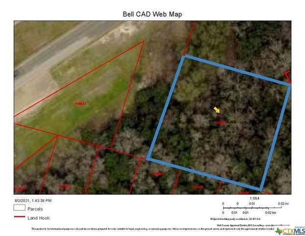 700 S Ih 35, Belton, TX 76513 (MLS #447406) :: Vista Real Estate