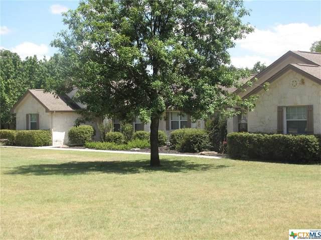 13111 F.M. 306, Canyon Lake, TX 78133 (MLS #447422) :: The Myles Group