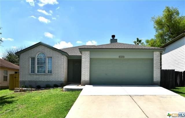 1152 Hilltop Drive, San Marcos, TX 78666 (MLS #447503) :: Kopecky Group at RE/MAX Land & Homes
