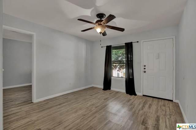1624 Aquarena Springs Drive C 122, San Marcos, TX 78666 (MLS #447512) :: The Real Estate Home Team