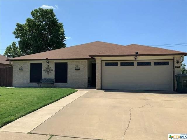 5704 Montrose Drive, Killeen, TX 76542 (MLS #447543) :: Texas Real Estate Advisors