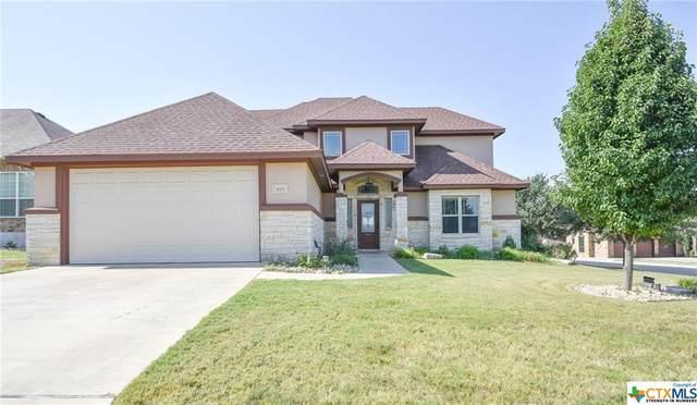 3001 Bent Tree Drive, Nolanville, TX 76559 (MLS #447654) :: RE/MAX Family