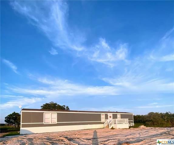 85 Morales Road, Seadrift, TX 77983 (#447716) :: First Texas Brokerage Company