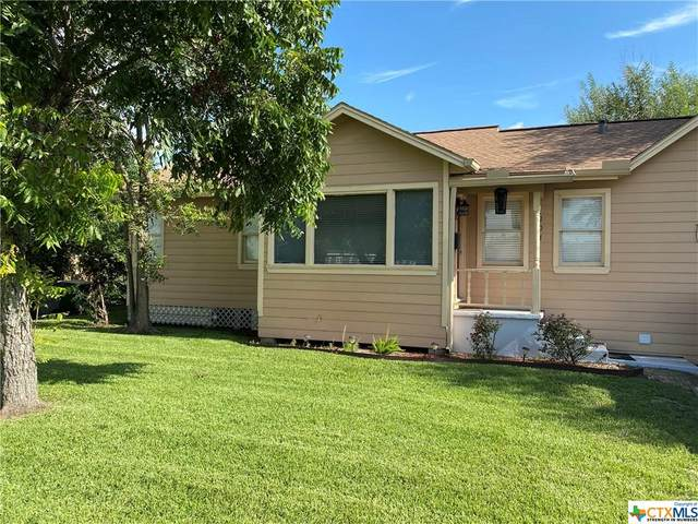 707 E Crestwood Drive, Victoria, TX 77901 (MLS #448179) :: RE/MAX Land & Homes