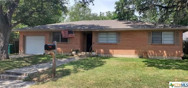 106 E 8th Avenue, Belton, TX 76513 (MLS #448359) :: Rebecca Williams