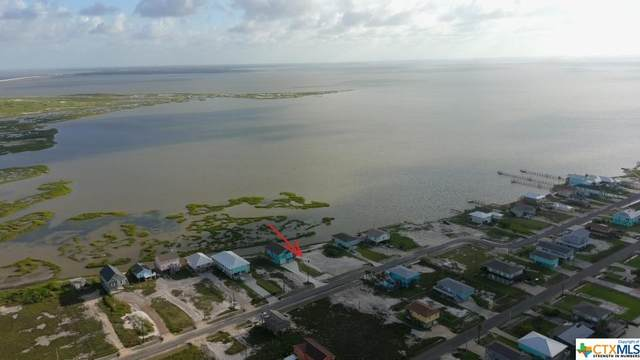 74 Newcomb Bend Loop, Rockport, TX 78382 (MLS #448389) :: RE/MAX Family