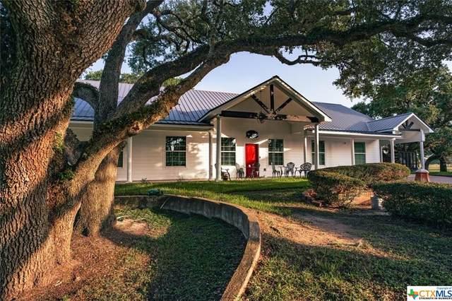 585 Ocelot Road, Inez, TX 77968 (MLS #448424) :: RE/MAX Land & Homes