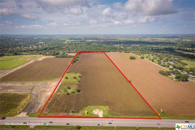 0 State Hwy 46, Seguin, TX 78155 (MLS #448667) :: The Zaplac Group