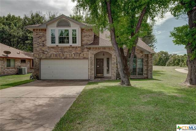 905 Parkview Drive, Pflugerville, TX 78660 (MLS #448833) :: Kopecky Group at RE/MAX Land & Homes