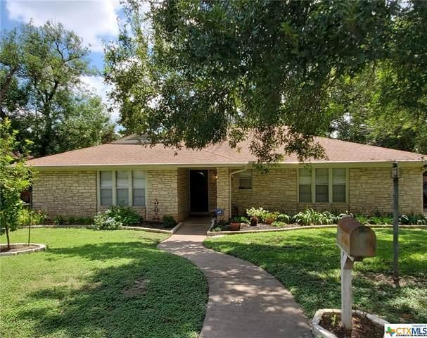 11301 Titian Drive, Austin, TX 78758 (MLS #448840) :: RE/MAX Family