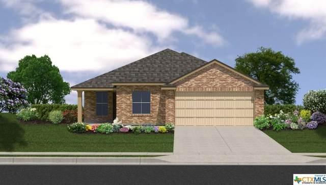 Lorena, TX 76655 :: The Real Estate Home Team