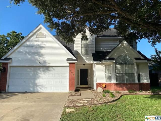 404 Williamsburg Avenue, Victoria, TX 77904 (MLS #449007) :: RE/MAX Land & Homes