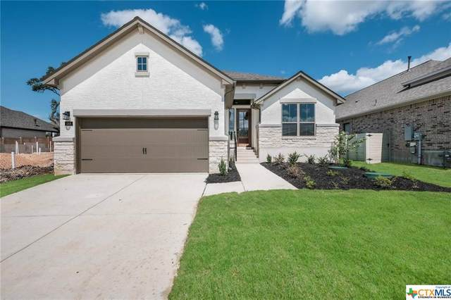 568 Tobacco Pass, New Braunfels, TX 78132 (MLS #449284) :: The Real Estate Home Team