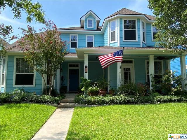 233 Newberry Trail, San Marcos, TX 78666 (MLS #449358) :: The Real Estate Home Team