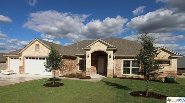 2013 Box Canyon, Nolanville, TX 76559 (MLS #449542) :: Vista Real Estate