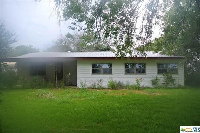 1807 Fm 758, New Braunfels, TX 78130 (MLS #449582) :: HergGroup San Antonio Team