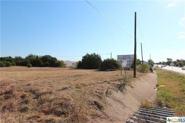 100 Bevers Road, Liberty Hill, TX 78642 (#449689) :: First Texas Brokerage Company