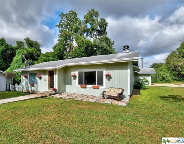 300 Vine Street, Luling, TX 78648 (MLS #449716) :: The Zaplac Group