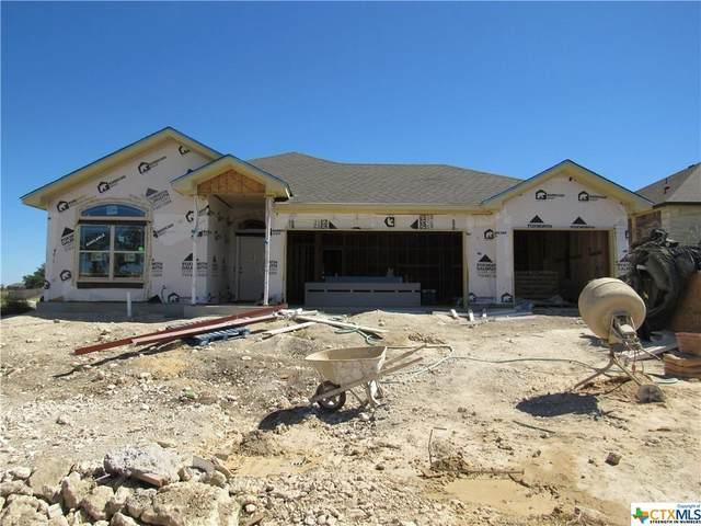 8400 Platinum Drive, Killeen, TX 76542 (MLS #449784) :: The Real Estate Home Team