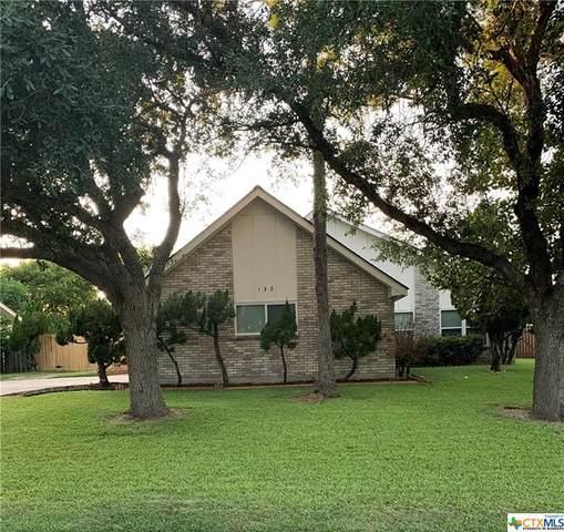 133 Timberline Drive, Port Lavaca, TX 77979 (MLS #449823) :: RE/MAX Land & Homes