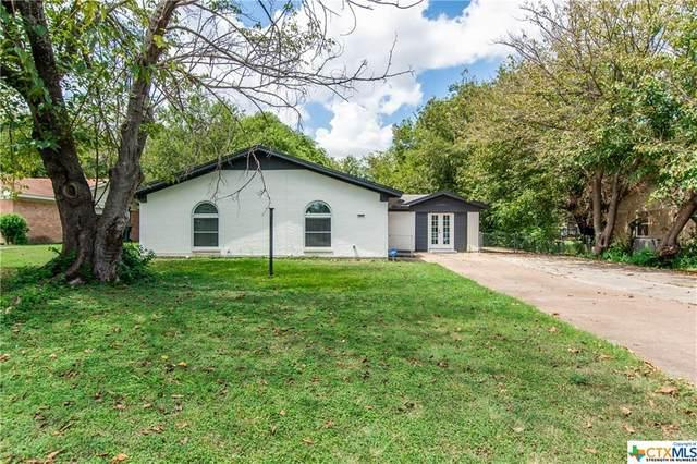 1604 S Ann Boulevard, Harker Heights, TX 76548 (MLS #450019) :: Texas Real Estate Advisors