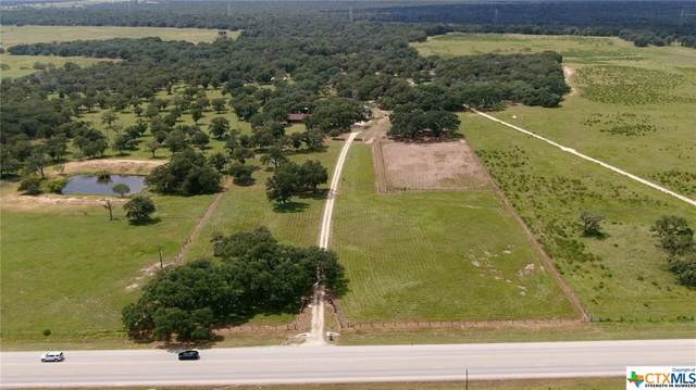 7071 State Highway 123, Stockdale, TX 78160 (MLS #450096) :: Rebecca Williams