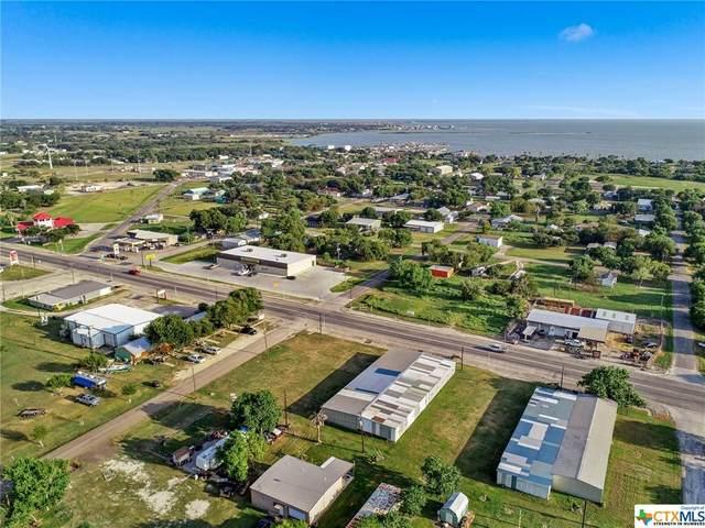 412 W Austin Avenue, Seadrift, TX 77983 (MLS #450291) :: Brautigan Realty