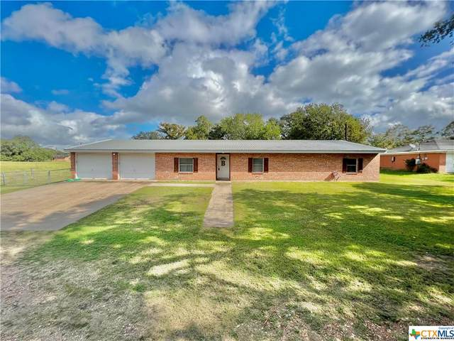 112 Poenitsch Street, Cuero, TX 77954 (MLS #450394) :: Kopecky Group at RE/MAX Land & Homes
