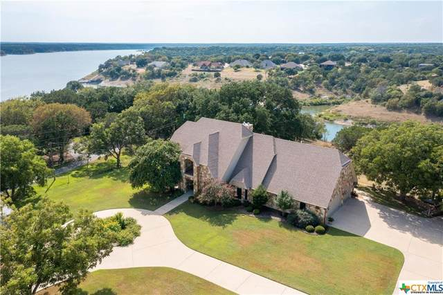 14049 Indian Bluff Road, Temple, TX 76502 (MLS #450456) :: Kopecky Group at RE/MAX Land & Homes