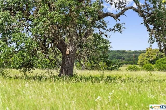 2000 Prairie View Trail Road, Driftwood, TX 78619 (MLS #450615) :: The Zaplac Group