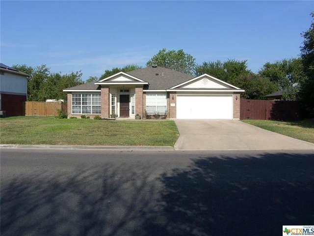 2106 Modoc Drive, Harker Heights, TX 76548 (MLS #450805) :: Texas Real Estate Advisors
