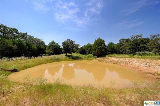 3057 Sand Hill, McMahan, TX 78616 (MLS #450888) :: Texas Real Estate Advisors