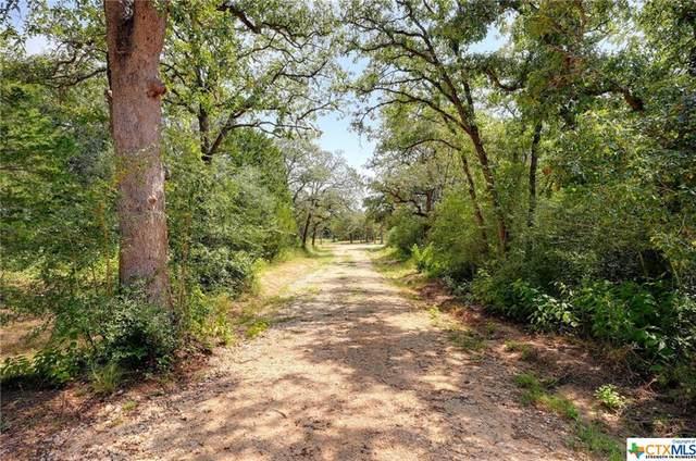 3057 Sand Hill, McMahan, TX 78616 (MLS #450902) :: Texas Real Estate Advisors