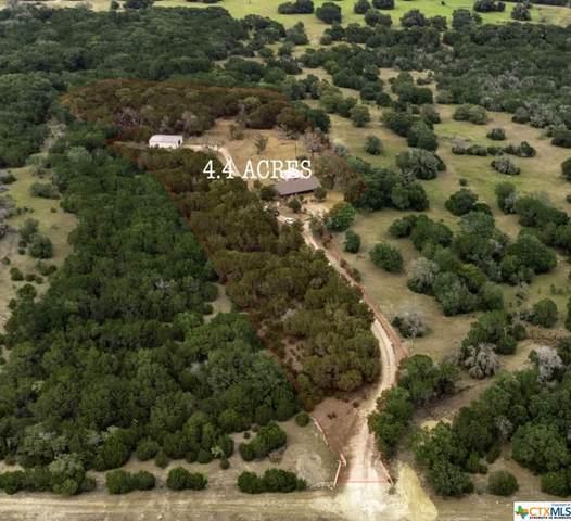 11155 State Hwy 36, Jonesboro, TX 76538 (MLS #451095) :: The Zaplac Group
