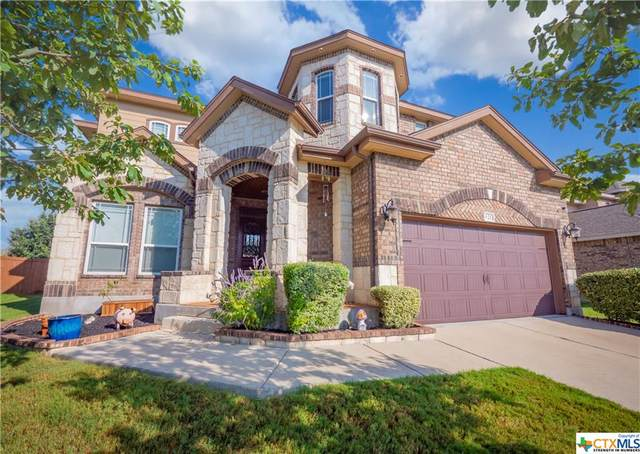 921 Easton Drive, San Marcos, TX 78666 (MLS #451122) :: The Zaplac Group