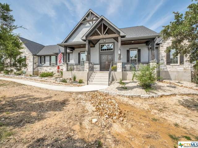 1012 Sunrise Place, Spring Branch, TX 78070 (MLS #451162) :: Kopecky Group at RE/MAX Land & Homes