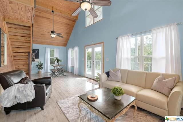 2028 N River Road, Lampasas, TX 76550 (MLS #451171) :: Texas Real Estate Advisors