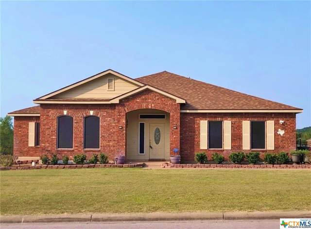 3203 Cayuga Drive, Harker Heights, TX 76548 (MLS #451236) :: The Zaplac Group